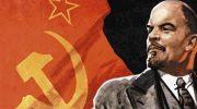 Исторический портрет Ленина В.И (Ульянова)