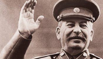 Исторический портрет Иосифа Виссарионовича Сталина