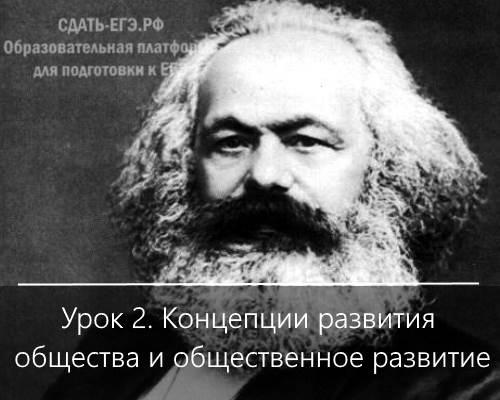 Общество как система