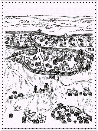 Киев в XI веке