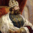 Историческое сочинение на 11 баллов: 1462—1505 гг