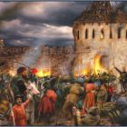 Историческое сочинение на 11 баллов: 1598—1605 гг
