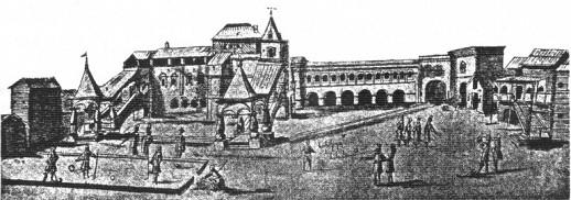 Особенности древнерусской архитектуры: работа к Всероссийской олимпиаде.