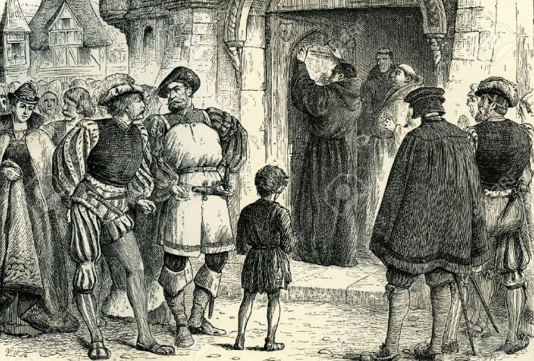 dbq protestant reformation of the sixteenth century Sample essay prompt: explain the the protestant reformation of the sixteenth century was due in large part to christian humanism  the protestant reformation.