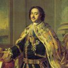 Историческое сочинение на 11 баллов: 1689—1725 гг