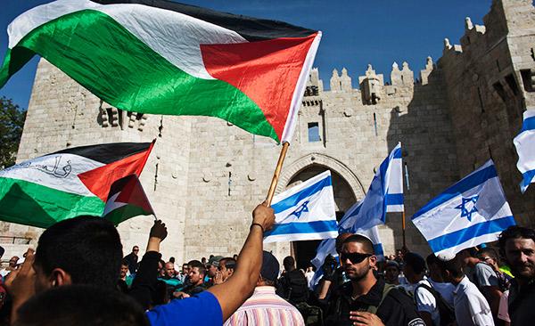 Арабо-израильские конфликты: противоречивая тема из курса истории.
