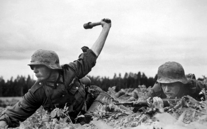 Как выучить Великую Отечественную войну для сдачи ЕГЭ по истории?