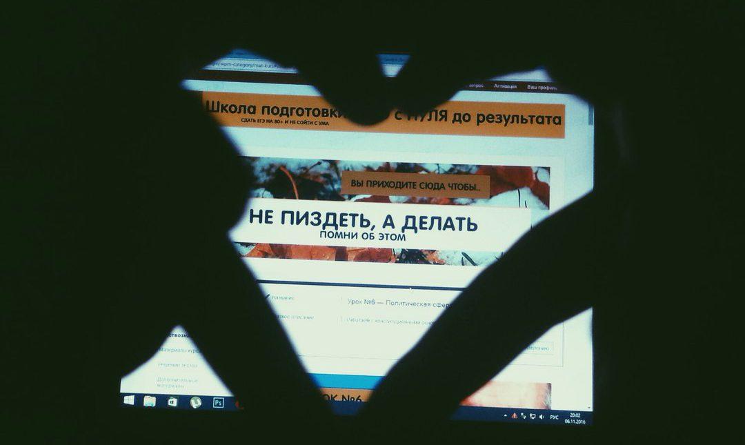 История моей подготовки к ЕГЭ по обществознанию — Ирина Новикова
