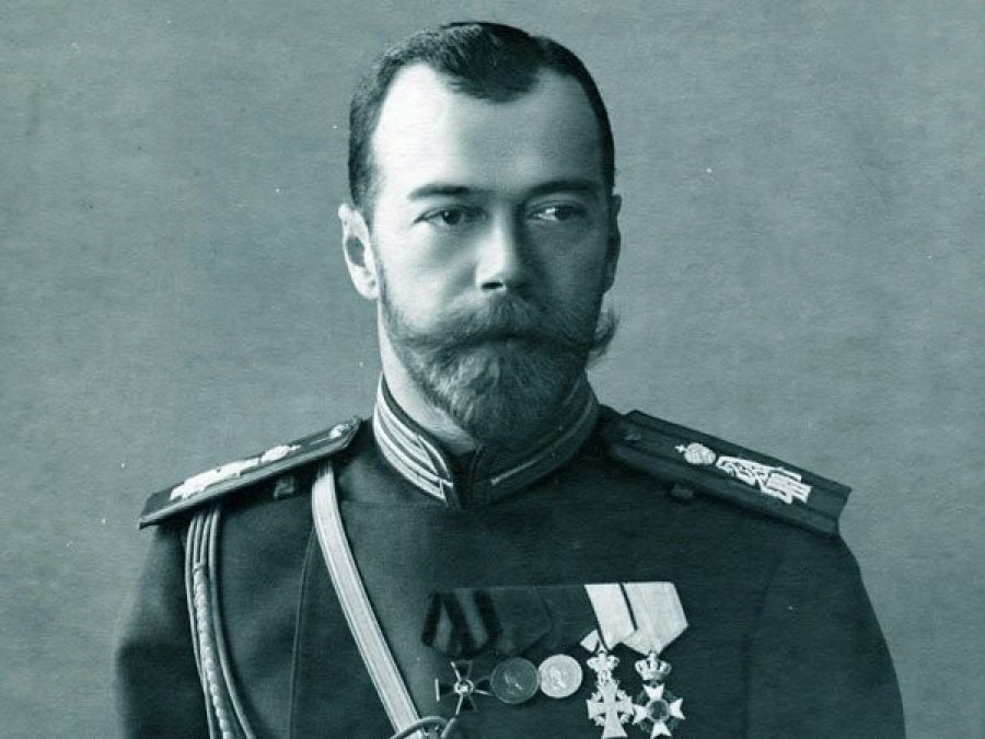 Историческое сочинение на 11 баллов: 1905—1907 гг