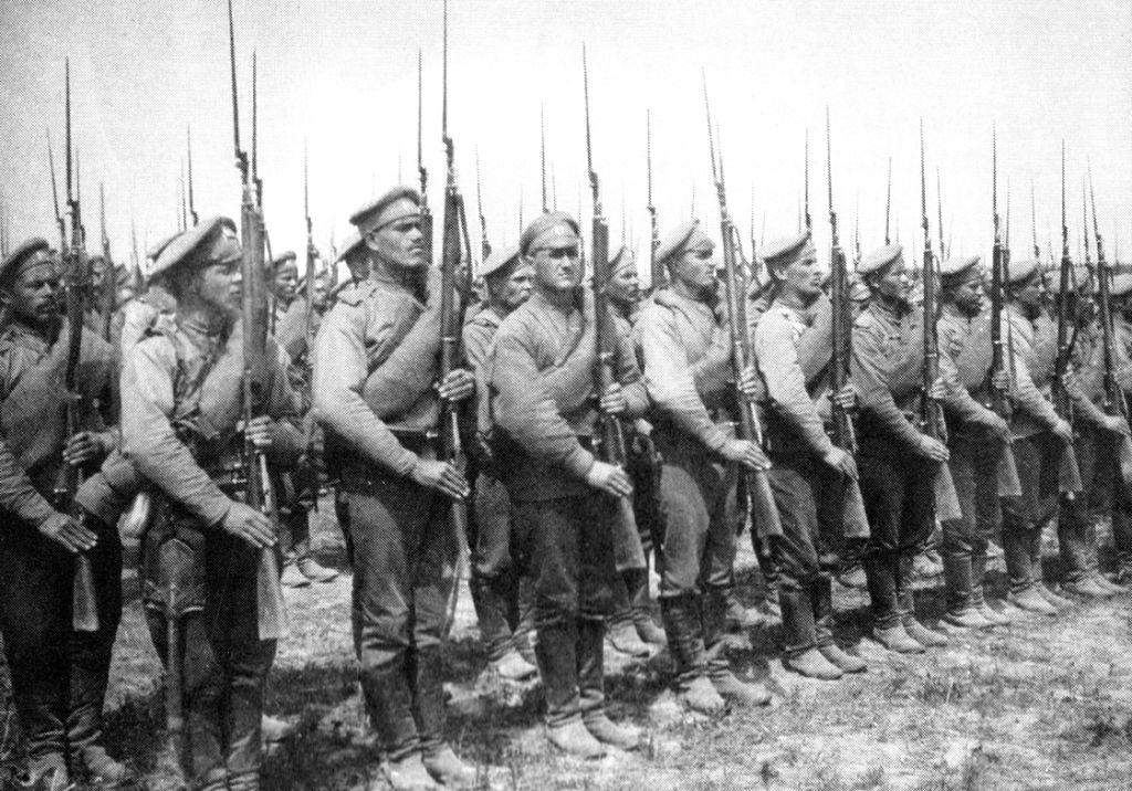 Историческое сочинение на максимальный балл: 1907-1916 гг.