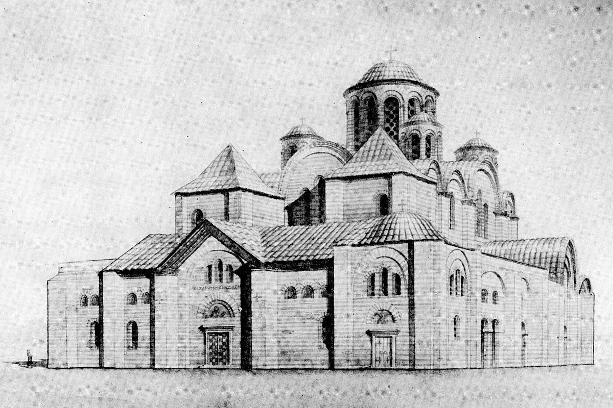 ШАГ #7–8: Первые киевские князья. Часть 2
