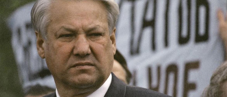 ШАГ #139-141: Россия в 1990-х годах
